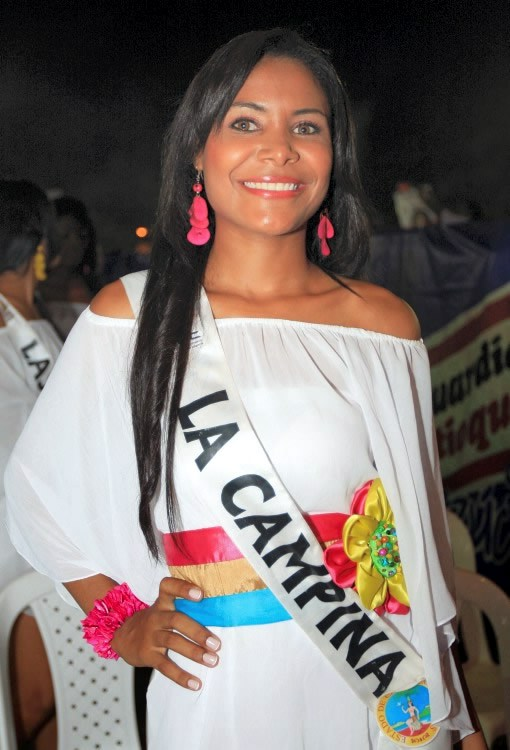 Yesenia Pérez Pacheco