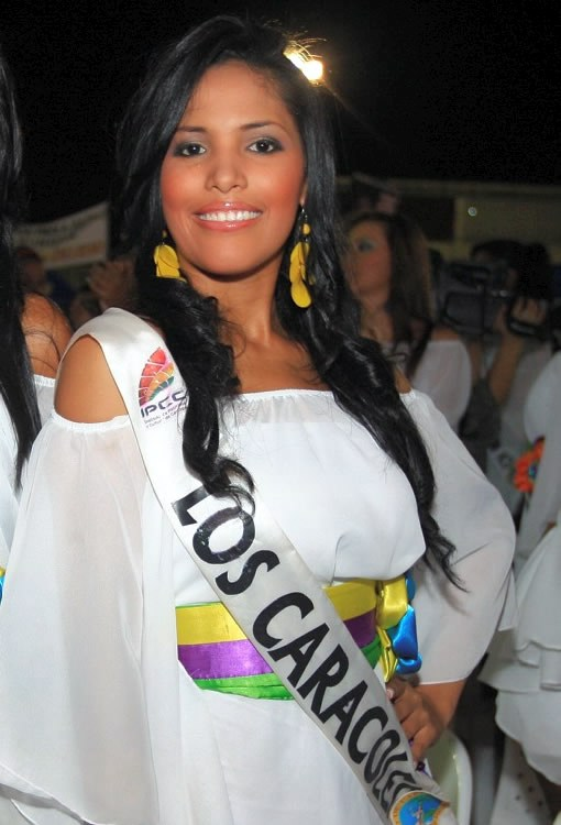 Maira Alejandra Amaya Luque