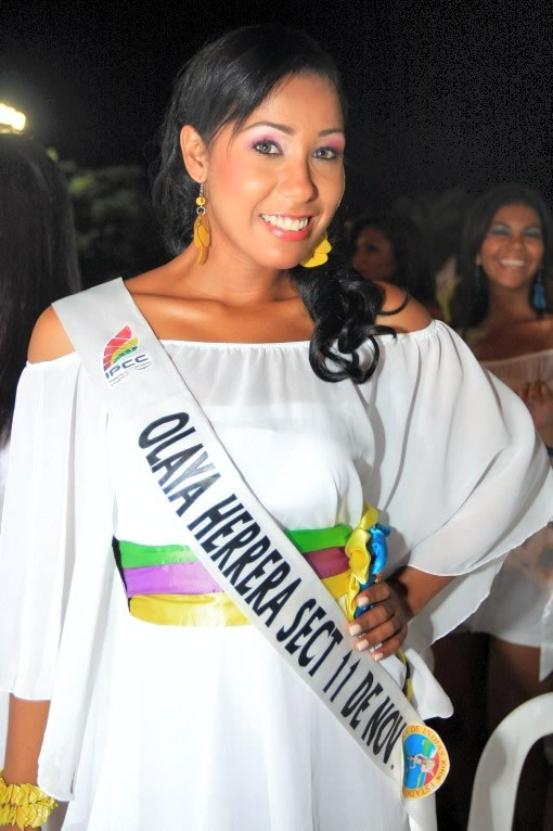Gina Isabel Barrio Noel