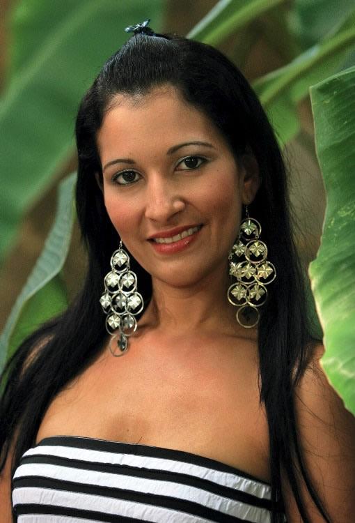 Sandra Pareja Mercado