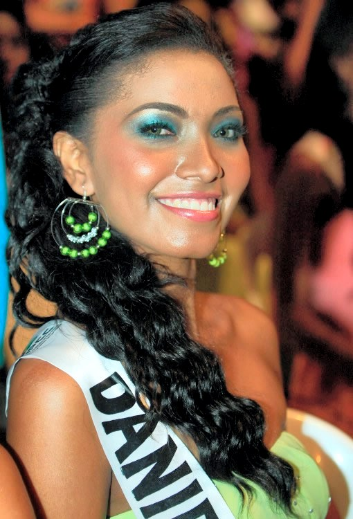 Dina Judith Ayala Sarmiento