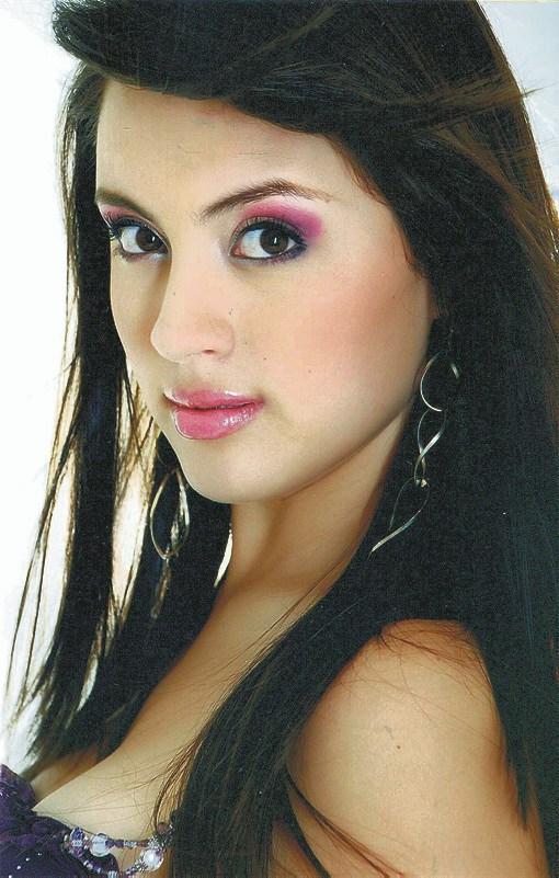 Señorita Nariño, Estefany Ceballos Montenegro, reinado 2010