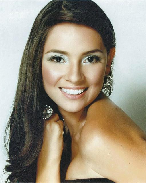 Señorita Norte se Santander, Dayana Zamar Delgado, reinado 2010