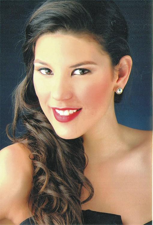 Señorita Santander, Laura Melissa Patiño Contreras, reinado 2010