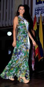 Señorita Tolima, Alexandra Herrera.