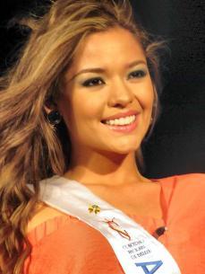 Valentina Díaz Mantilla