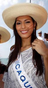 Señorita Caquetá