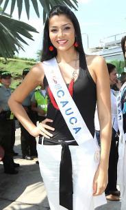 Señorita Cauca