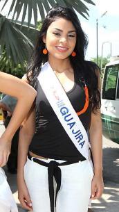 Señorita Guajira