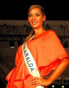 Señorita Risaralda 2011