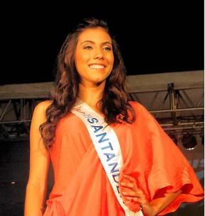 Andrea Liseth Tavera Sanabria