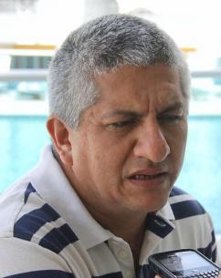 Fernando Coral, productor general de Noticias RCN.