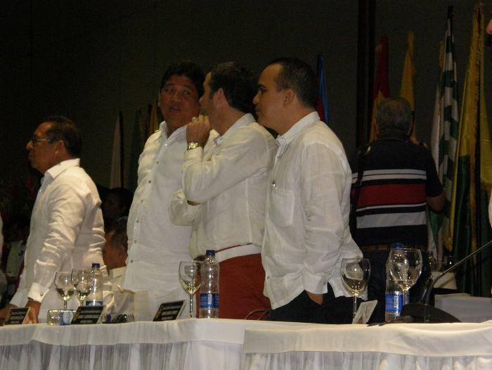 Sesión Solemne del Concejo