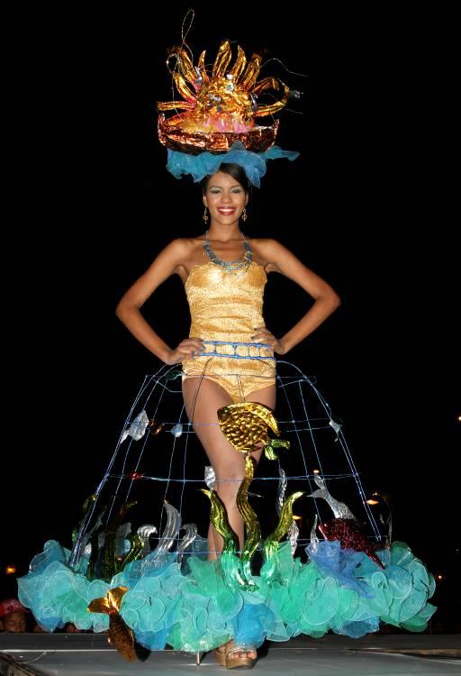 Noche de Fantansía Reinado de la Independencia Cartagena