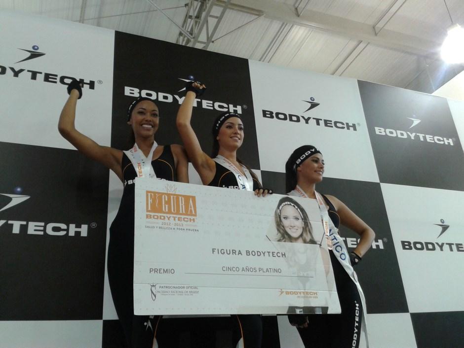 Figura Bodytech