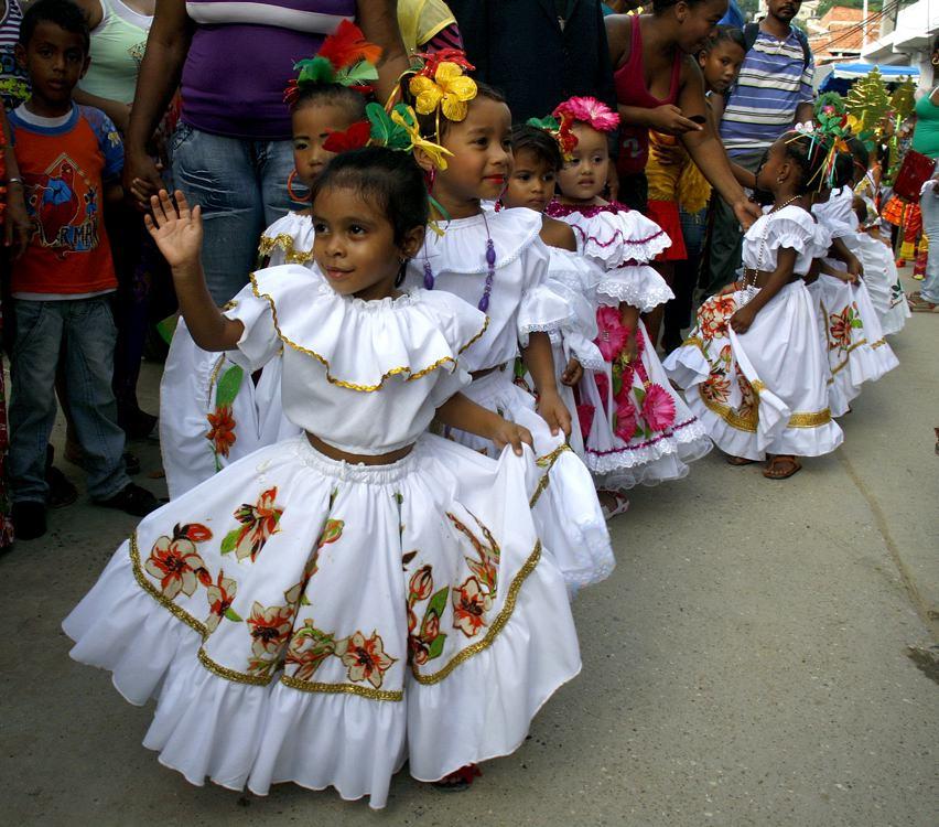 Cabildo en el barrio Lo Amador