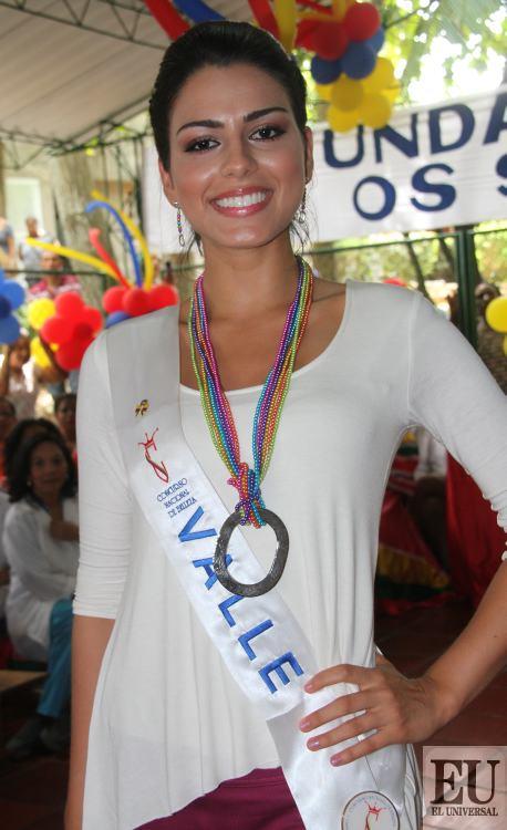 reinas colombianas