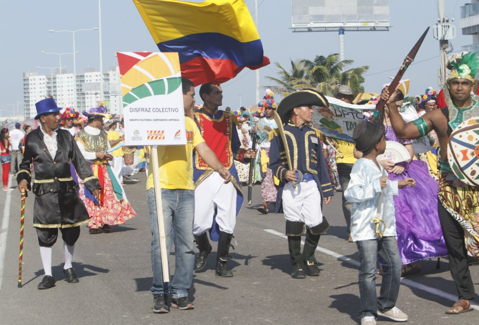 Bando de Independencia 2012