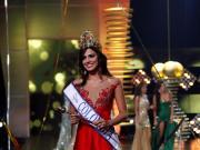 La Señorita Valle, Lucía Aldana Roldán, fue elegida como la nueva Señorita Colom