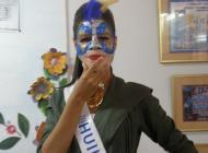 Lorena Hermida Agular, señorita Huila