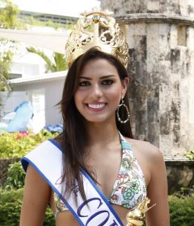 Señorita Colombia 2012-2013