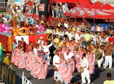 Cartagena y Colombia tienen nuevas reinas… Cartagena regresa a su cruda realidad