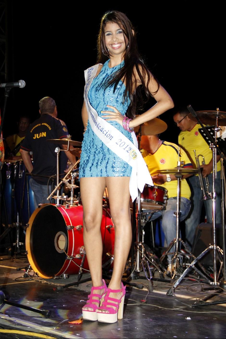 Marylin Martínez