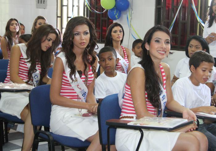 Concurso Nacional de la Belleza 2012