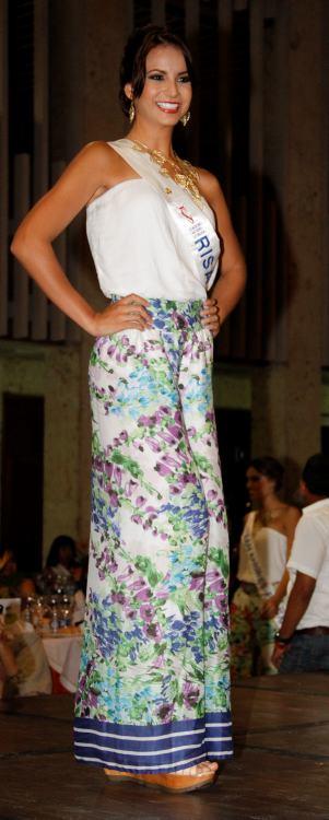 Reinado Nacional de Belleza 2012
