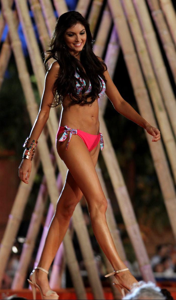 Ellas 2012 Una Nueva De Será 2013Concurso La Señorita Colombia rxWBoCde