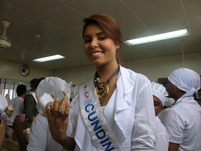 Reina de Cundinamarca