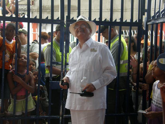 Raimundo Angulo Pizarro