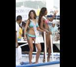 Señorita Cartagena, D. T. y C. Juliana Dahl Vélez, y la Señorita Caquetá Laura Torres Londoño.