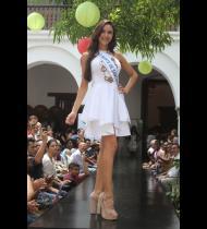 Señorita Norte de Santander® - Angélica Villasmil Jaime