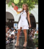 Señorita Nariño®- Belkis Rivadeneira Pantoja