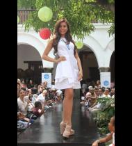 Señorita Quindío - Daniella Jhoana Calderón No