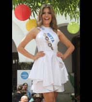 Señorita Meta® -  Esthefany Castro Contreras