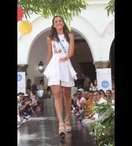 Señorita Caquetá - Laura Torres Londoño