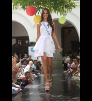 Señorita Magdalena® - Oriana Galofre Charris