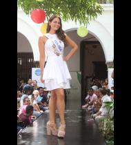 Sandra Paola Arias Muñoz -  Señorita Tolima