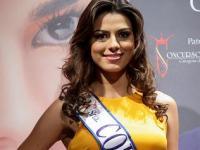 Lucía Aldana, Señorita Colombia.