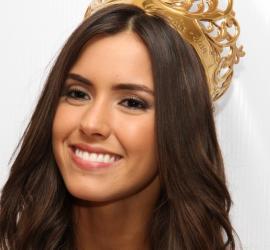 Paulina Vega Dieppa