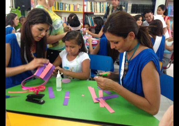 Fundación Amigos de los Niños de la Agencia Children International