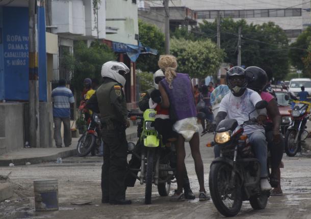 Bando de los Barrios