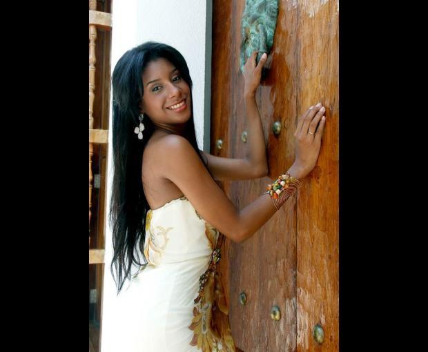 Brenda Hamilton Flórez