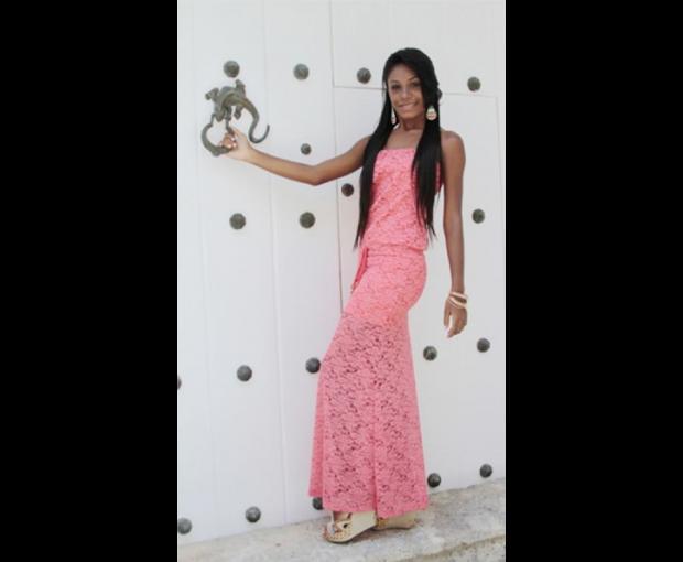 Kelly Johana Suarez Moya