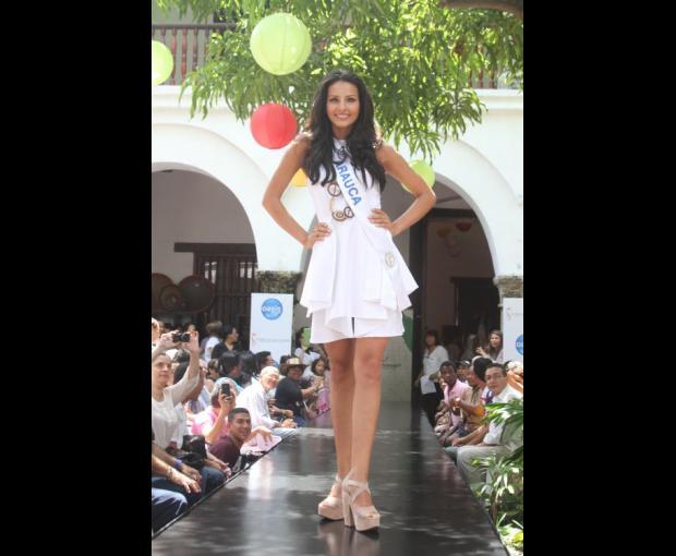 Paola Ruiz Quiroga. Arauca.