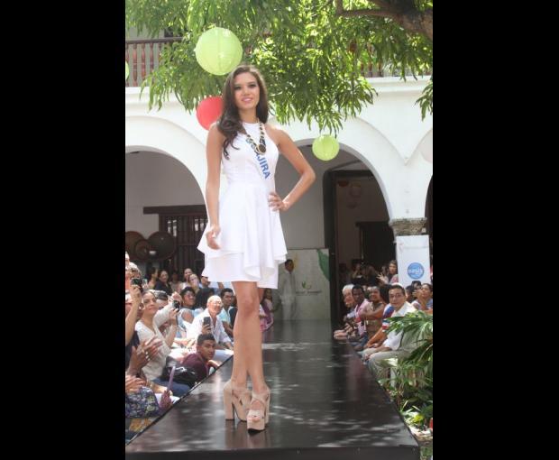 Señorita Guajira® - Vivian Tatiana Martínez Arguelles