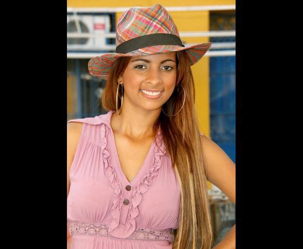 Yulanis Paola Marín Morales