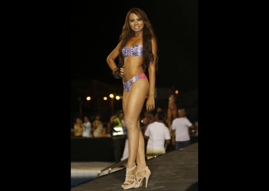 Reinas de la Independencia 2013